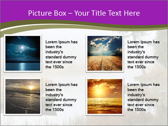 0000074872 PowerPoint Templates - Slide 14