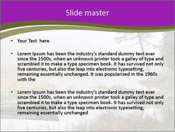 0000074872 PowerPoint Template - Slide 2