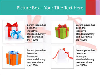0000074873 PowerPoint Templates - Slide 14