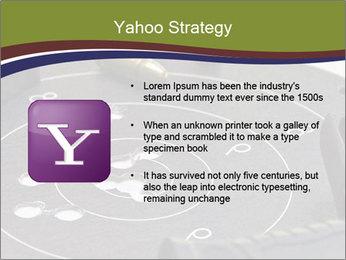 0000074874 PowerPoint Templates - Slide 11