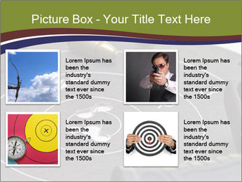 0000074874 PowerPoint Templates - Slide 14