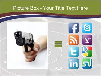 0000074874 PowerPoint Templates - Slide 21