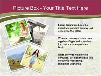 0000074875 PowerPoint Templates - Slide 23