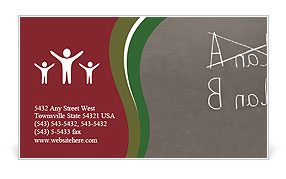 0000074876 Business Card Template