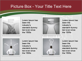 0000074876 PowerPoint Template - Slide 14