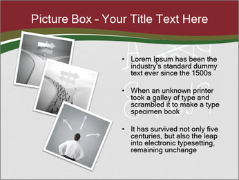0000074876 PowerPoint Template - Slide 17