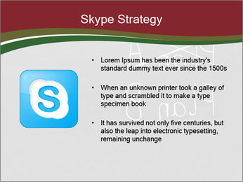 0000074876 PowerPoint Template - Slide 8
