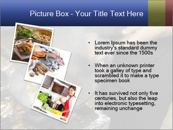 0000074877 PowerPoint Templates - Slide 17