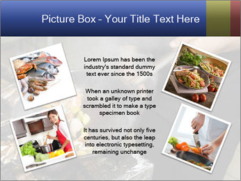 0000074877 PowerPoint Templates - Slide 24