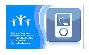 0000074879 Business Card Templates