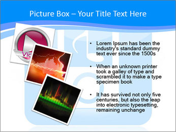 0000074879 PowerPoint Templates - Slide 17