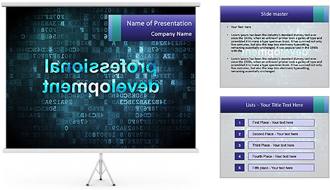 0000074880 PowerPoint Template