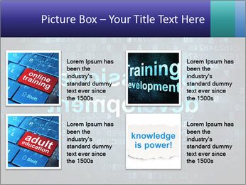 0000074880 PowerPoint Template - Slide 14