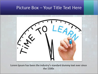 0000074880 PowerPoint Template - Slide 15