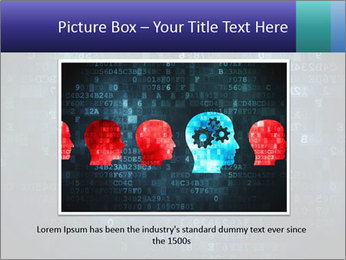 0000074880 PowerPoint Template - Slide 16