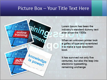 0000074880 PowerPoint Template - Slide 23