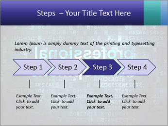 0000074880 PowerPoint Template - Slide 4
