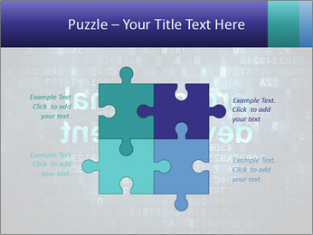 0000074880 PowerPoint Template - Slide 43