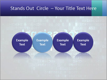 0000074880 PowerPoint Template - Slide 76