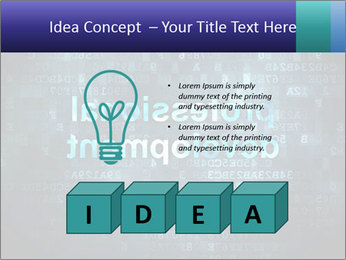 0000074880 PowerPoint Template - Slide 80