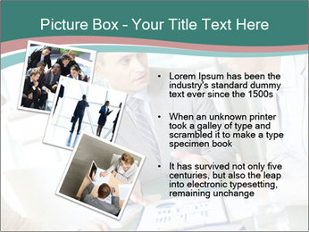 0000074881 PowerPoint Template - Slide 17