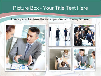 0000074881 PowerPoint Template - Slide 19