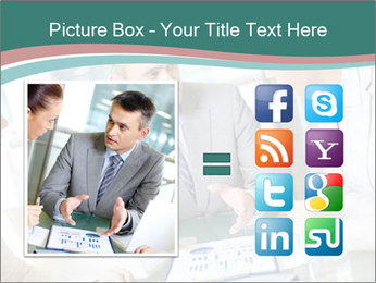 0000074881 PowerPoint Template - Slide 21
