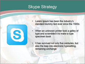 0000074881 PowerPoint Template - Slide 8