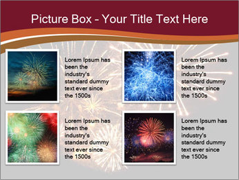 0000074882 PowerPoint Template - Slide 14