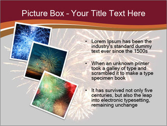 0000074882 PowerPoint Template - Slide 17