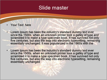 0000074882 PowerPoint Template - Slide 2