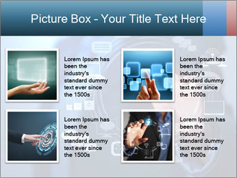 0000074883 PowerPoint Templates - Slide 14