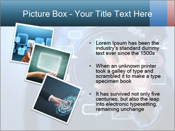 0000074883 PowerPoint Templates - Slide 17