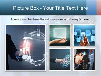 0000074883 PowerPoint Templates - Slide 19