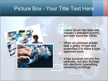 0000074883 PowerPoint Templates - Slide 20