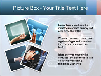 0000074883 PowerPoint Templates - Slide 23