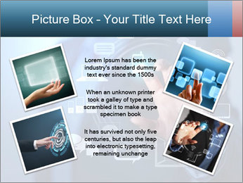 0000074883 PowerPoint Templates - Slide 24