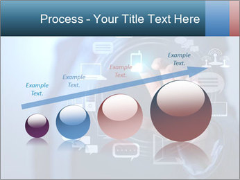 0000074883 PowerPoint Templates - Slide 87