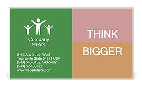0000074885 Business Card Templates