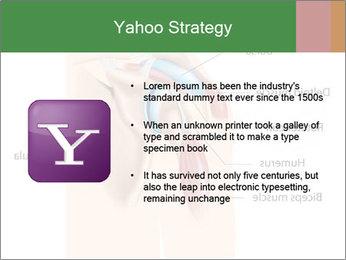 0000074885 PowerPoint Templates - Slide 11