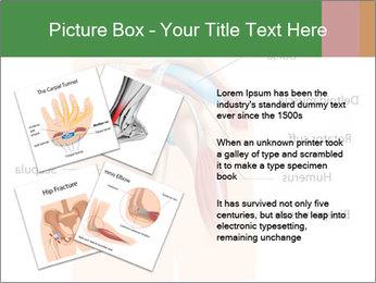 0000074885 PowerPoint Templates - Slide 23