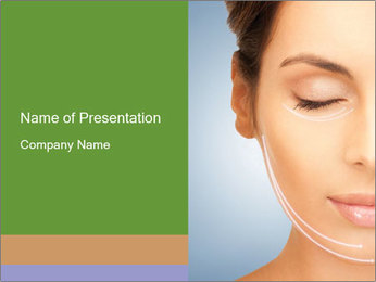 0000074886 PowerPoint Template - Slide 1