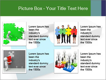 0000074889 PowerPoint Template - Slide 14