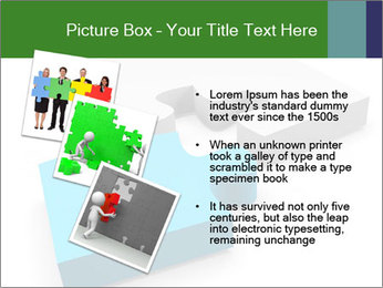 0000074889 PowerPoint Template - Slide 17