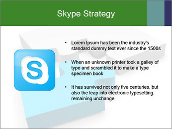 0000074889 PowerPoint Template - Slide 8