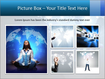 0000074890 PowerPoint Template - Slide 19