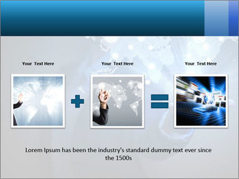 0000074890 PowerPoint Template - Slide 22