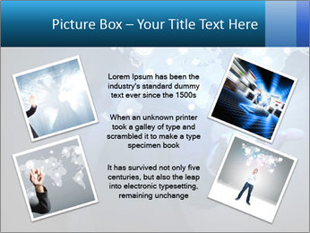 0000074890 PowerPoint Template - Slide 24
