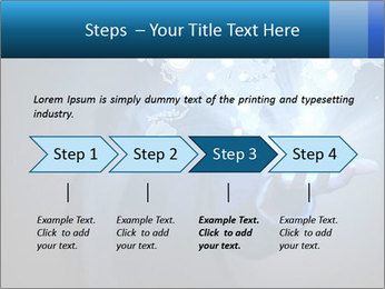 0000074890 PowerPoint Template - Slide 4