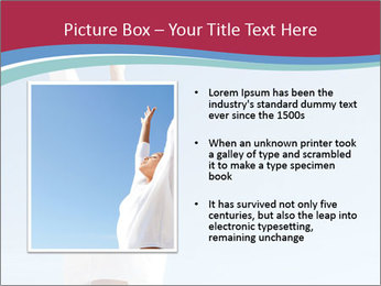 0000074891 PowerPoint Template - Slide 13
